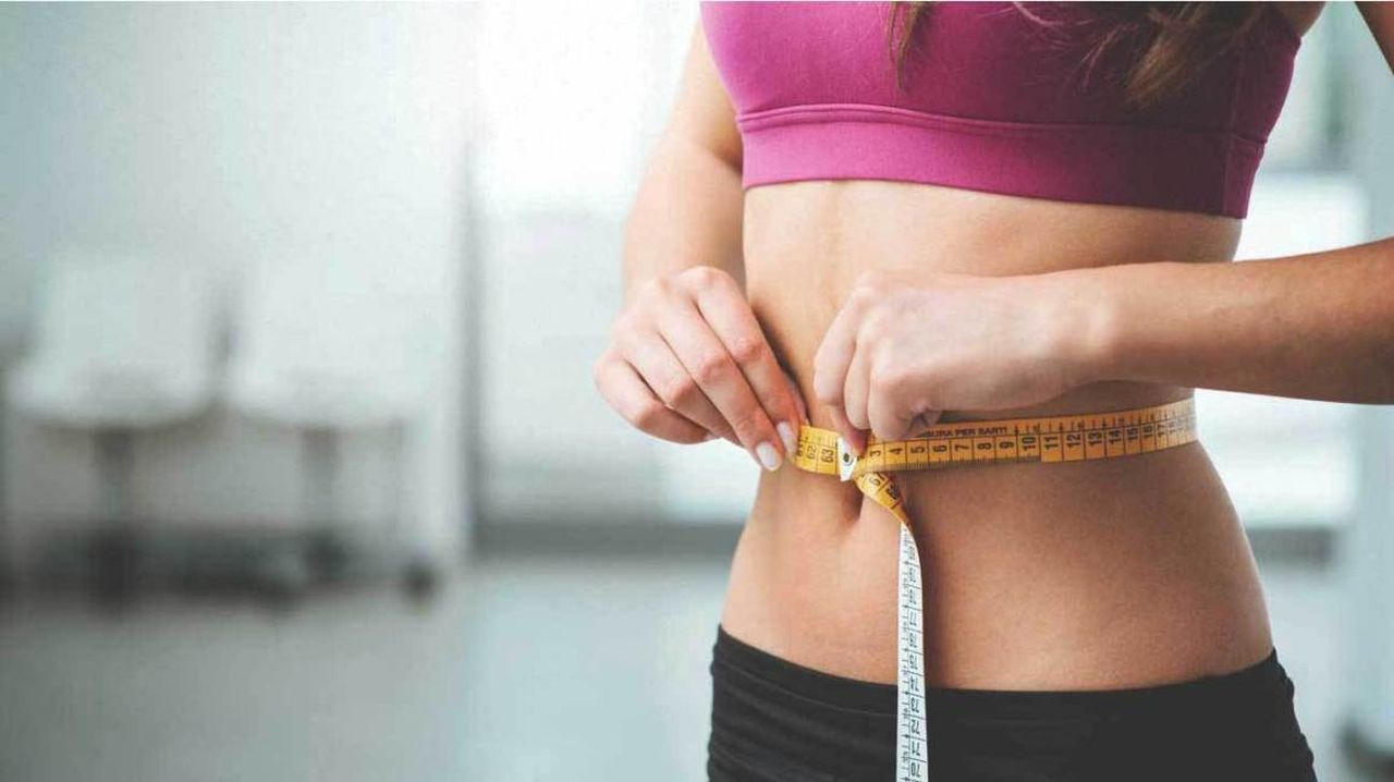 5 easy ways to lose 5 kg